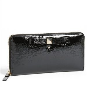 Kate Spade Beacon Court Lacey Large Wallet